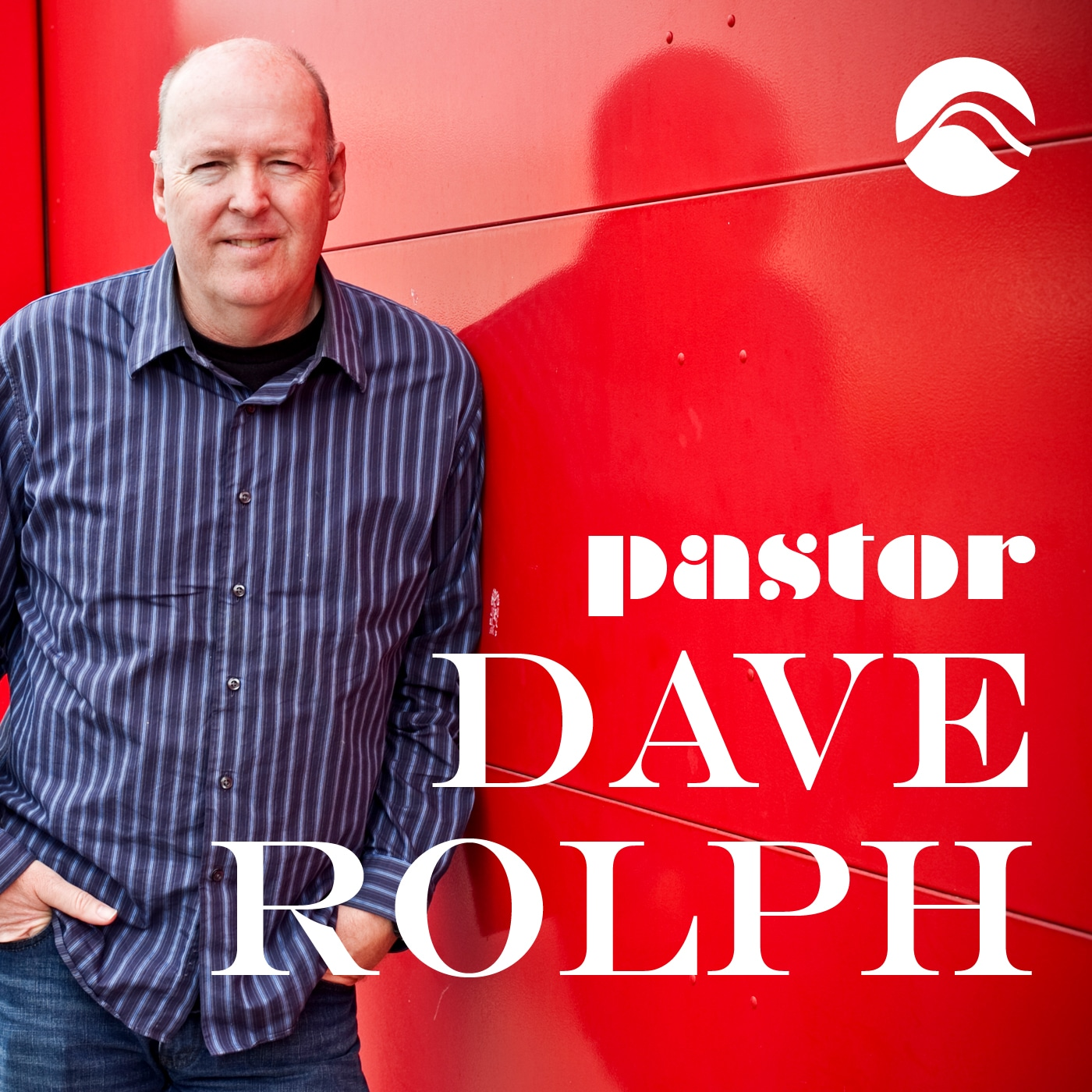 Pastor Dave Rolph at Pacific Hills