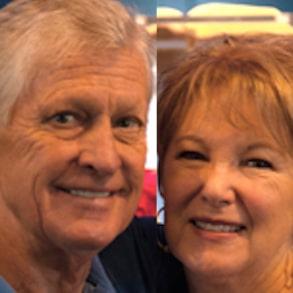 Photo of Gary & Deborah Angle