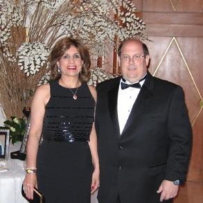 Photo of Mike & Shoukoh Coletta