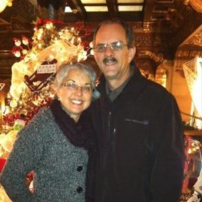 Photo of Dan & Alina Davidson