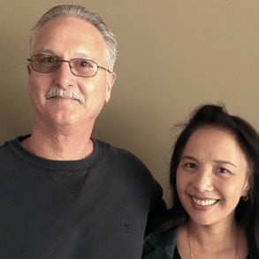 Photo of Steve & Lauralynn Denisi