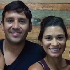 Photo of Luis & Amanda Zarate